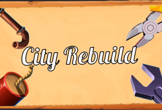 City Rebuild