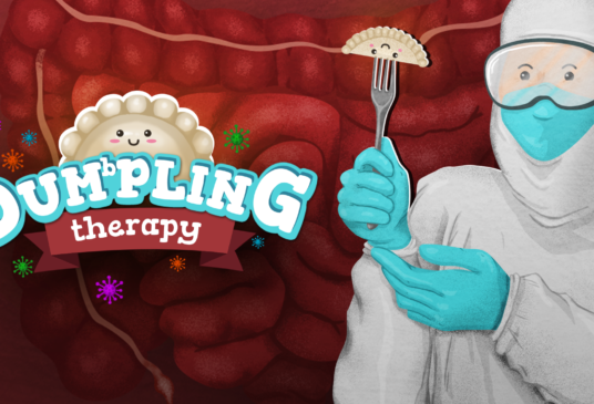 Dumpling Therapy