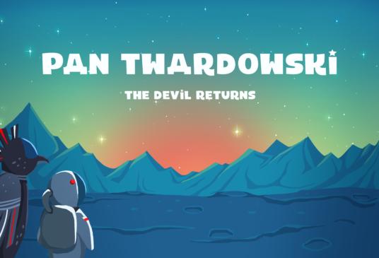 Pan Twardowski – The Devil Returns