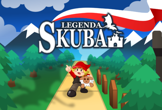 Legenda Skuba
