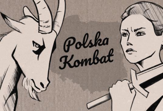 Polska Kombat