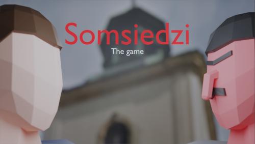 Somsiedzi: The Game