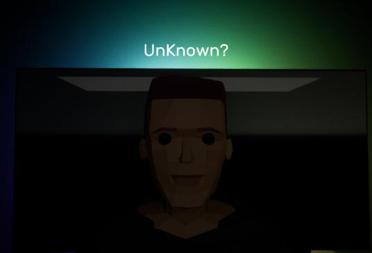UnKnown?