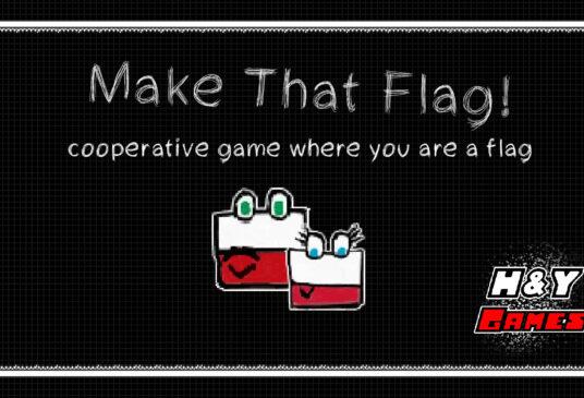 Make That Flag